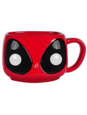 Taza Funko Pop Deadpool