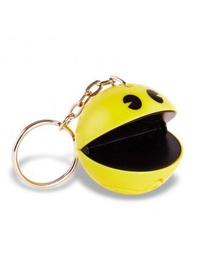 Llavero Pac Man con sonido