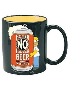 Taza Homer Simpson