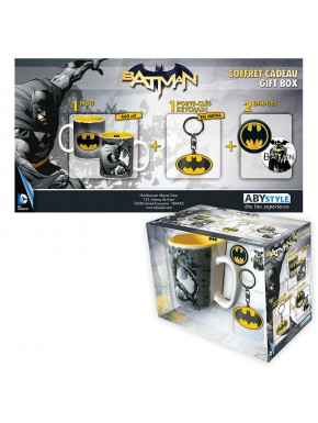 Set Regalo Batman