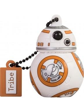 Memoria USB BB-8 16GB Star Wars Episodio VII
