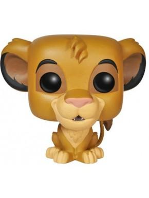 Pop Simba El Rey León
