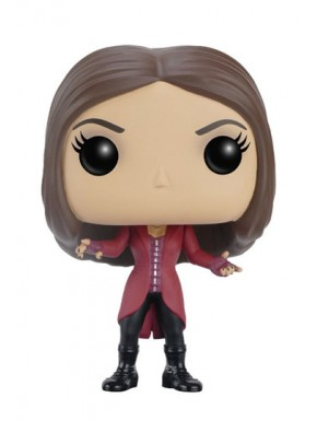 Funko Pop Scarlet Witch Capitan America Civil War
