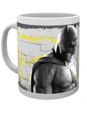 Taza Wanted Batman v Superman