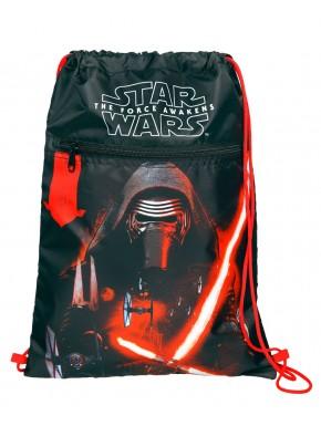 Bolsa de tela Star Wars Kylo Ren