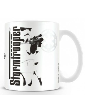 Taza Stormtropper First Order