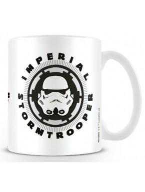 Taza Imperial Trooper