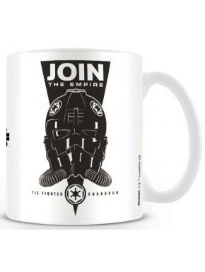 Taza Join The Empire