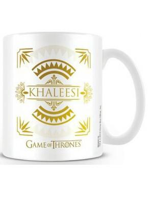 Taza Khaleesi Blanca