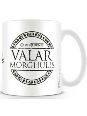 Taza Valar Morghulis