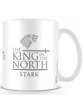 Taza King In the North