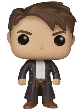 Funko Pop Dr Who Jack Harkness