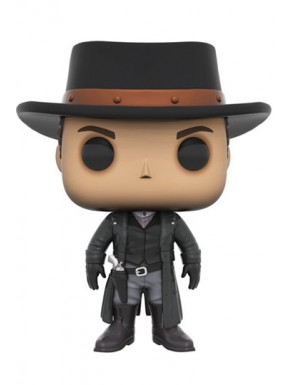 Funko Pop Chris Mannix - Los Odiosos 8