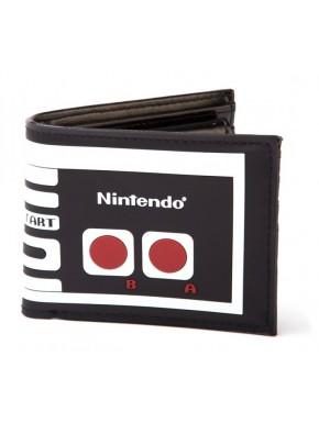 Nintendo cartera mando NES