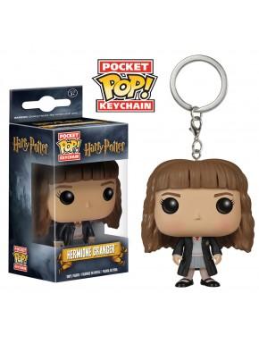 Llavero mini Funko Pop! Hermione Granger