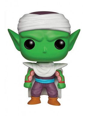 Funko Pop Piccol Dragon Ball Z