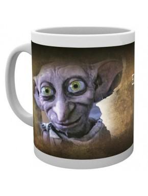 Taza Harry Potter Dobby free
