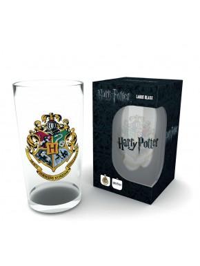 Vaso cristal Harry Potter Hogwarts 500 ml