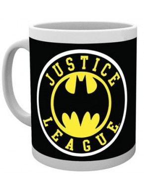 Taza Batman League of Justice