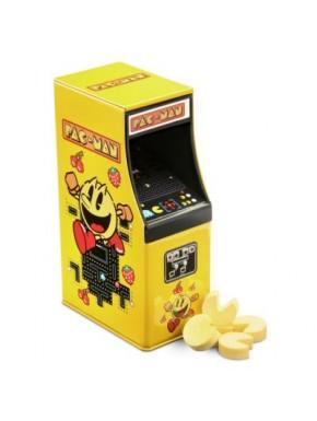 Pac-Man Bote caramelos Arcade Comecocos