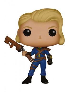 Fallout POP! Lone Wanderer Femenino
