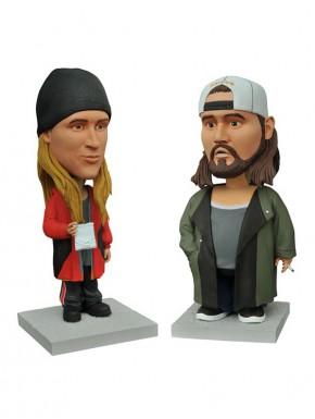 Pack figuras Jay y Bob el silencioso Clerks