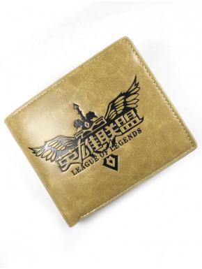 League of Legends cartera Logo