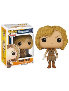 Funko Pop! River Song Doctor Who