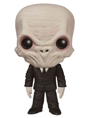 Funko Pop! The Silence Doctor Who