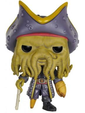Funko Pop! Davy Jones Piratas del Caribe