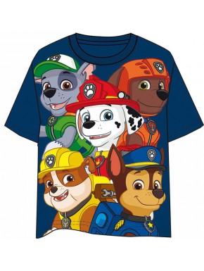 Camiseta equipo La Patrulla canina