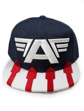 Gorra beisbol Capitán América Civil War