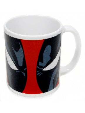 Taza Deadpool mascara
