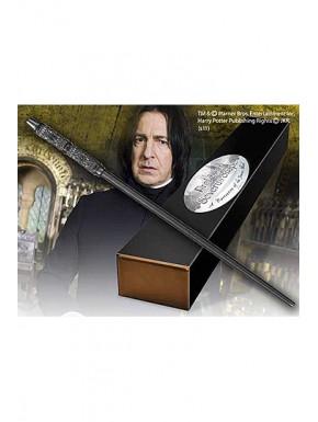 Varitas de colección Ollivanders Profesor Severus Snape