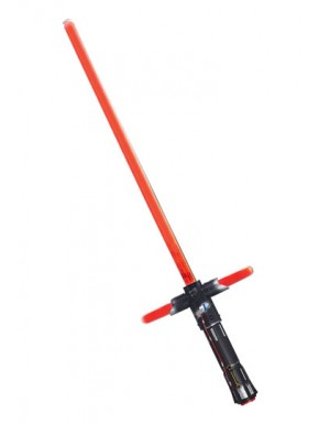 Sable laser Kylo Ren FX Ultimate lightsaber Star Wars