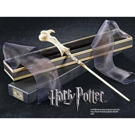 Replica Varita Lord Voldemort Harry Potter