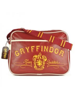 Bandolera piel Gryffindor Harry Potter