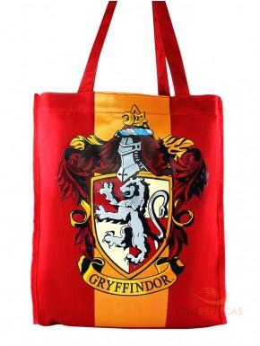 Bolsa de algodón Harry Potter Gryffindor