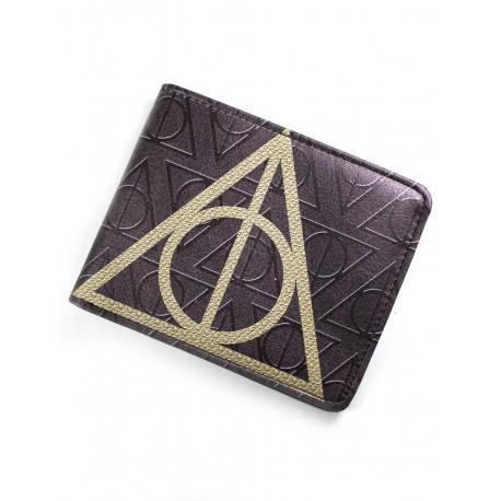 Cartera Harry Potter Reliquias