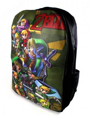 Mochila Zelda ocarina