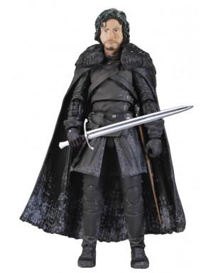Figura Legacy Jon Nieve Juego Tronos