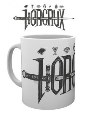Taza Harry Potter Horrocrux