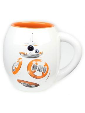 Taza Star Wars BB-8 500 ml