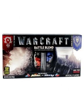 Caramelos Warcraft 2 bandos 2 sabores