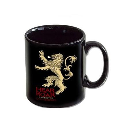 Taza Lannister Juego de tronos