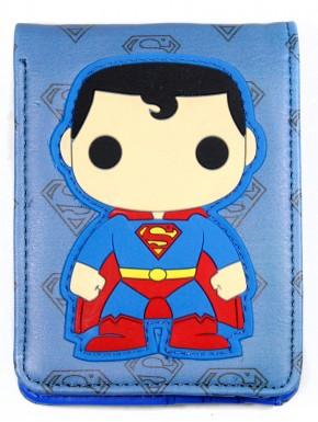 Cartera Funko Superman