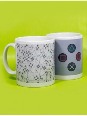 Pack de Tazas PlayStation