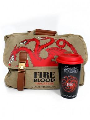 Pack Juego de Tronos Viaje Targaryen