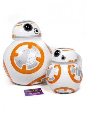 Pack Star Wars cerámica BB-8