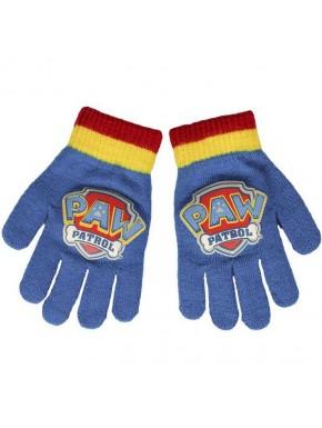 Patrulla Canina guantes infantil